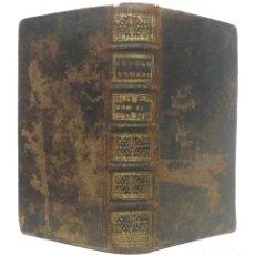 Libros antiguos: 1727 - HISTORIA ANTIGUA, ROMA - HISTORIA DE LAS REVOLUCIONES DE LA REPÚBLICA ROMANA. +290 AÑOS! . Lote 194860487