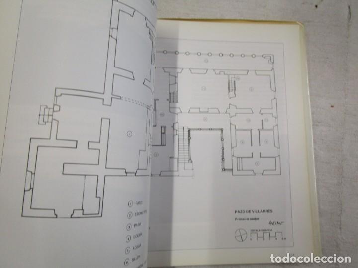 Libros antiguos: GALICIA - GONDOMAR HISTORIA ARTE E TERRITORIO - VV.AA - EDI IR INDO 1994 436PAG+ INFO - Foto 6 - 194874285
