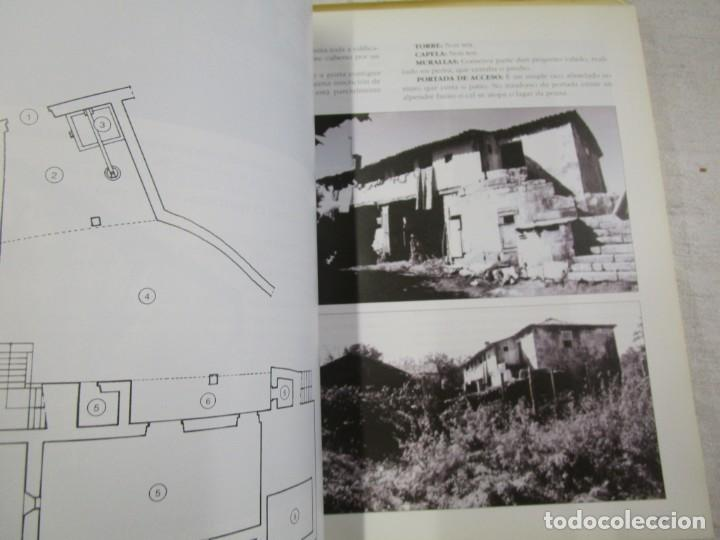 Libros antiguos: GALICIA - GONDOMAR HISTORIA ARTE E TERRITORIO - VV.AA - EDI IR INDO 1994 436PAG+ INFO - Foto 8 - 194874285