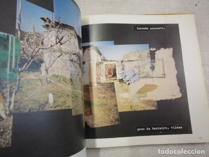 Libros antiguos: GALICIA - GONDOMAR HISTORIA ARTE E TERRITORIO - VV.AA - EDI IR INDO 1994 436PAG+ INFO - Foto 9 - 194874285
