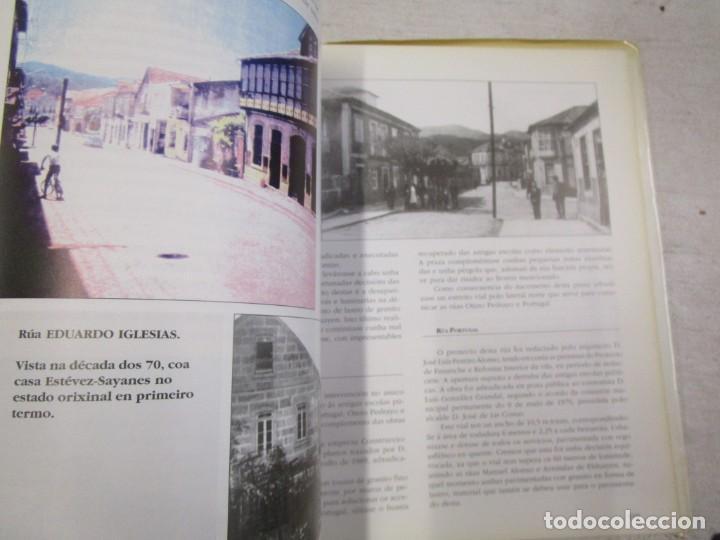 Libros antiguos: GALICIA - GONDOMAR HISTORIA ARTE E TERRITORIO - VV.AA - EDI IR INDO 1994 436PAG+ INFO - Foto 11 - 194874285