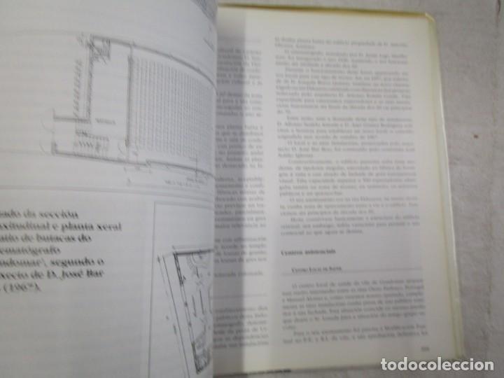 Libros antiguos: GALICIA - GONDOMAR HISTORIA ARTE E TERRITORIO - VV.AA - EDI IR INDO 1994 436PAG+ INFO - Foto 12 - 194874285