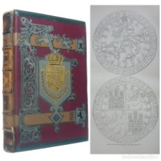 Libros antiguos: 1889. HISTORIA MEDIEVAL DE ESPAÑA - SIGLO XIV - PEDRO IV, PEDRO EL CRUEL, JUAN I, MARTÍN EL HUMANO. Lote 194893293