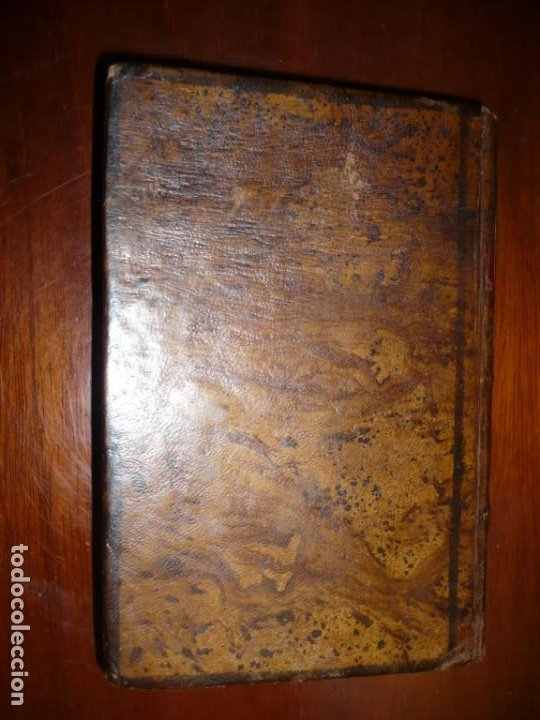 Libros antiguos: COMPENDIO DE LA HISTORIA ANTIGUA O LOS CINCO IMPERIOS ANTES JESU-CHRISTO J.B.DUCHESNE 1792 MADRID - Foto 13 - 194905526