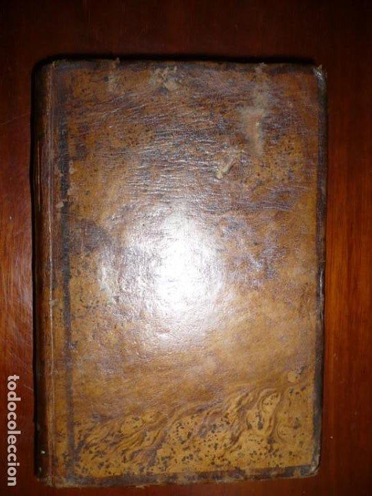Libros antiguos: COMPENDIO DE LA HISTORIA ANTIGUA O LOS CINCO IMPERIOS ANTES JESU-CHRISTO J.B.DUCHESNE 1792 MADRID - Foto 14 - 194905526