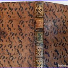 Libros antiguos: AÑO 1775: LIBRO ESPAÑOL DEL SIGLO XVIII: GUERRA DEL TURCO CONTRA RUSIA.. Lote 194946925