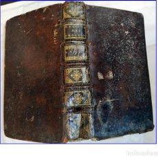 Libros antiguos: AÑO 1680: HISTORIA DE LAS CRUZADAS.. Lote 194948332