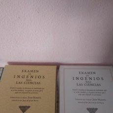 Libros antiguos: FASCIMIL MUY BONITO. Lote 195063790