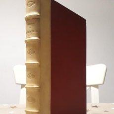Libros antiguos: LIBRO MAQUIAVELO ORESTES FERRARA 1928. Lote 195134887