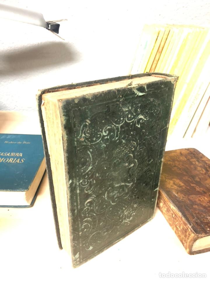 Libros antiguos: MISTERIOS DE LAS SECTAS SECRETAS O EL FRANC-MASON PROSCRITO de d.Jose mariano riera y comas 1865 - Foto 3 - 195144967