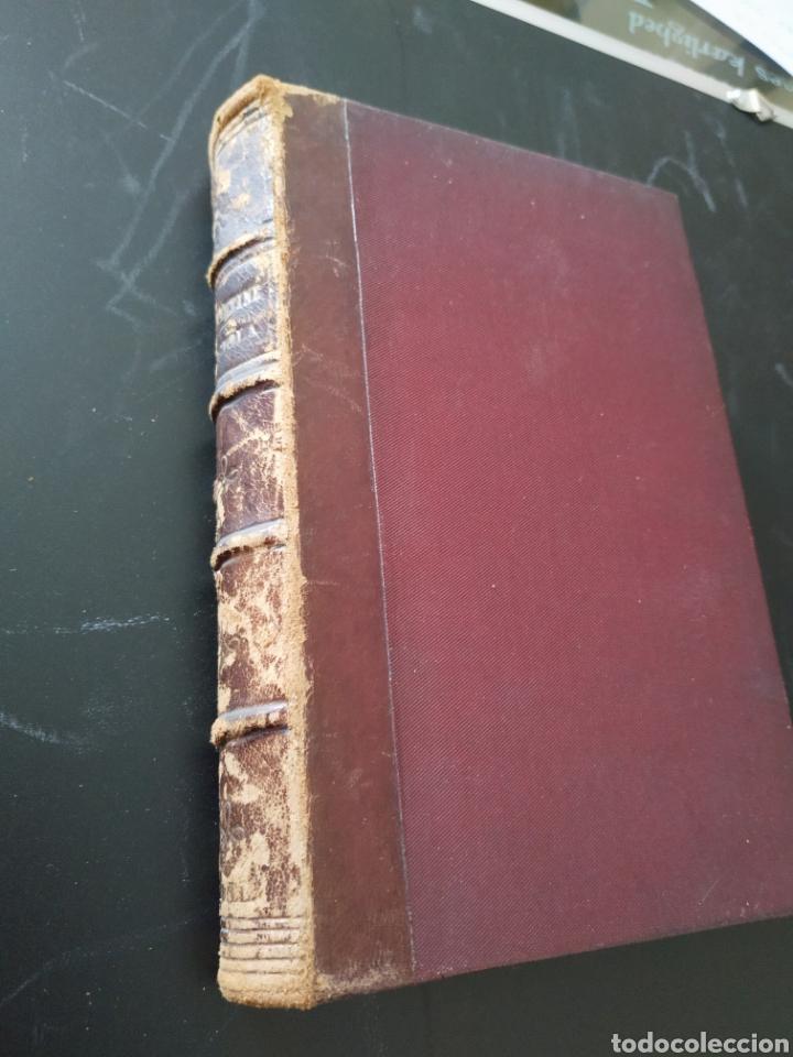 LIBRO ANTIGUO PICCIOLA (Libros antiguos (hasta 1936), raros y curiosos - Historia Antigua)