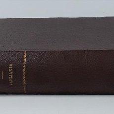 Libros antiguos: HISTORIA DE LA ALEMANIA. TOMO II. PH. LE BAS. IMP. LIBERAL BARCELONÉS. 1841.. Lote 195206646