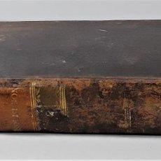 Libros antiguos: HISTOIRE CRITIQUE DE L'INQUISITION D'ESPAGNE. TOMO II. PARÍS. 1818.. Lote 195208251