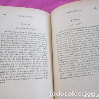 Libros antiguos: GUERRA DE CATALUÑA Y POLITICA MILITAR MANUEL DE MELO CLASICA 1914. - Foto 4 - 195235412