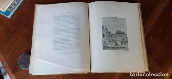 Libros antiguos: ETON OF OLD.or eighty years since 1811-1822 By an old colleger.London 1892 - Foto 4 - 195236291