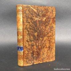 Libros antiguos: 1855 - HISTORIA ECLESIÁSTICA DE ESPAÑA - PRIMEROS CRISTIANOS - VISIGODOS - . Lote 195354370
