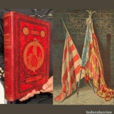 Libros antiguos: DÉCADAS DE LA HISTORIA DE INSIGNE Y CORONADA CIUDAD REINO VALENCIA - JAVEA - GANDIA - LIRIA. Lote 195370475