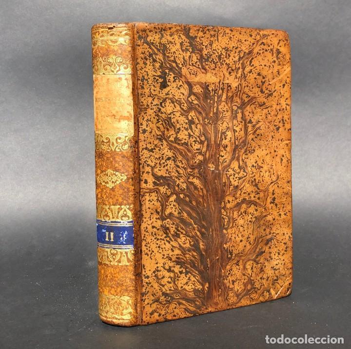 1855 - HISTORIA ECLESIÁSTICA DE ESPAÑA - RECONQUISTA - MOZARABES - CRUZADAS (Libros antiguos (hasta 1936), raros y curiosos - Historia Antigua)