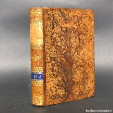 Libros antiguos: 1855 - HISTORIA ECLESIÁSTICA DE ESPAÑA - RECONQUISTA - MOZARABES - CRUZADAS. Lote 195370921
