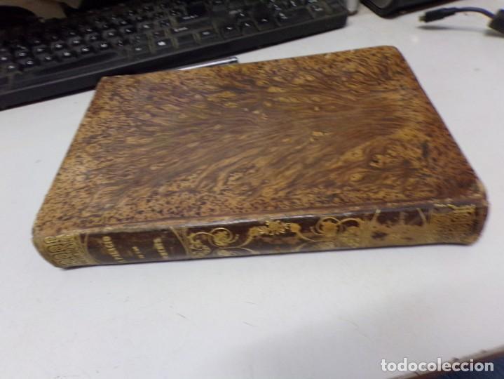 Libros antiguos: El palacio de los crimenes tomo segundo 1869 tercera edición - Foto 3 - 195406557