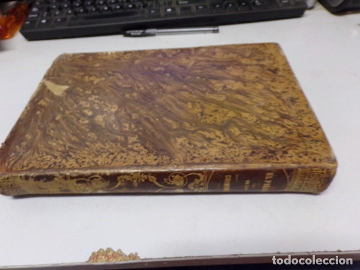 Libros antiguos: El palacio de los crimenes tomo segundo 1869 tercera edición - Foto 4 - 195406557