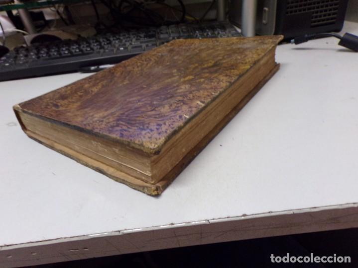 Libros antiguos: El palacio de los crimenes tomo segundo 1869 tercera edición - Foto 5 - 195406557