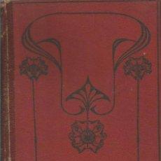 Libros antiguos: ESPAÑA HISTORIA POPULAR DE LAS GUERRAS DE CUBA Y FILIPINAS. Lote 195471750