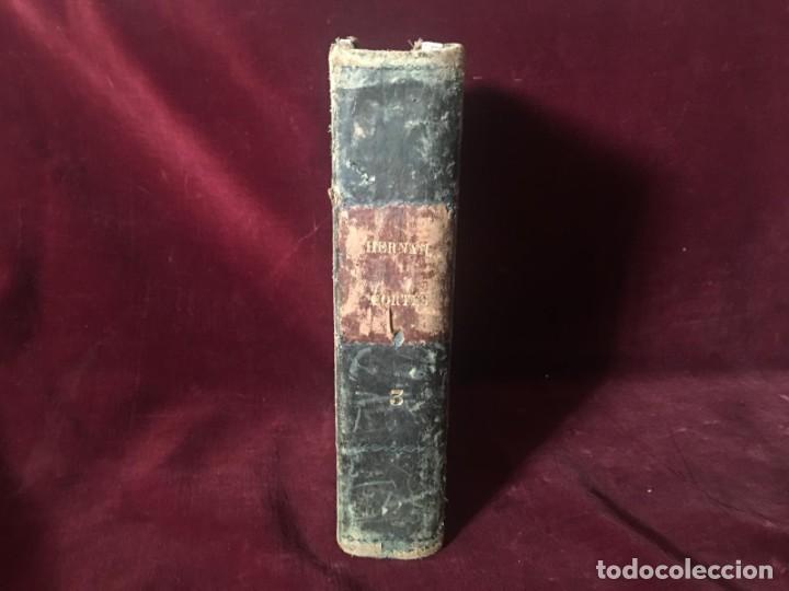 HERNAN CORTÉS (Libros antiguos (hasta 1936), raros y curiosos - Historia Antigua)