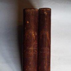 Libros antiguos: MUGERES CELEBRES DE ESPAÑA Y PORTUGAL. JUAN DE DIOS DE LA RADA Y DELGADO. 1868.. Lote 196313813