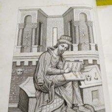 Libros antiguos: 1816. EPÍTOME DE ANTIGÜEDADES ROMANAS (DIONISIO DE HALICARNASO). POR ANGELO MAIO.. Lote 197090760