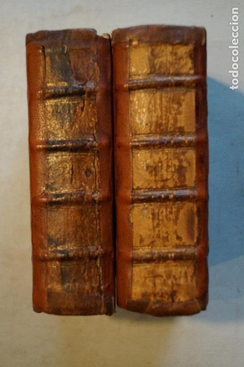 THE BRTITISH COMPENDIUM OR RUDIMENTS OF HONOUR. 1731 (Libros antiguos (hasta 1936), raros y curiosos - Historia Antigua)