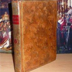 Libros antiguos: ANTIQUITÉS NATIONALES, OU RECUEIL DE MONUMENS ..., 1791. AUBIN-LOUIS MILLIN. POSEE 51 GRABADOS. Lote 198013032