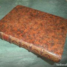 Libros antiguos: HISTOIRE DU CARDINAL XIMENÉS, 1693. JEAN ANSSION. Lote 198021616