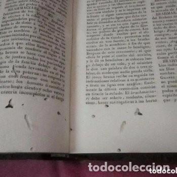 Libros antiguos: MITOLOGIA Y DE LA FABULA DICCIONARIO UNIVERSAL 2 COMPLETO 1835 JOSE TAULO - Foto 9 - 198110752