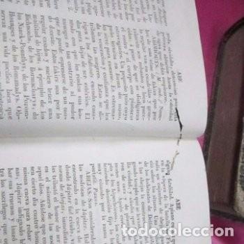 Libros antiguos: MITOLOGIA Y DE LA FABULA DICCIONARIO UNIVERSAL 2 COMPLETO 1835 JOSE TAULO - Foto 11 - 198110752