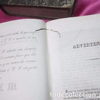 Libros antiguos: MITOLOGIA Y DE LA FABULA DICCIONARIO UNIVERSAL 2 COMPLETO 1835 JOSE TAULO - Foto 12 - 198110752