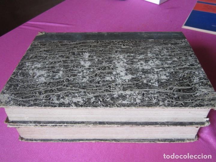 Libros antiguos: MITOLOGIA Y DE LA FABULA DICCIONARIO UNIVERSAL 2 COMPLETO 1835 JOSE TAULO - Foto 3 - 198110752
