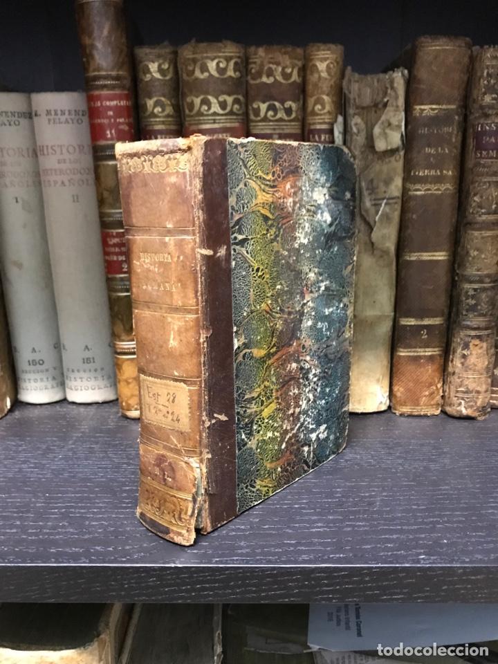 Libros antiguos: Manual Historia Romana. Madrid 1844 - Foto 2 - 198993050