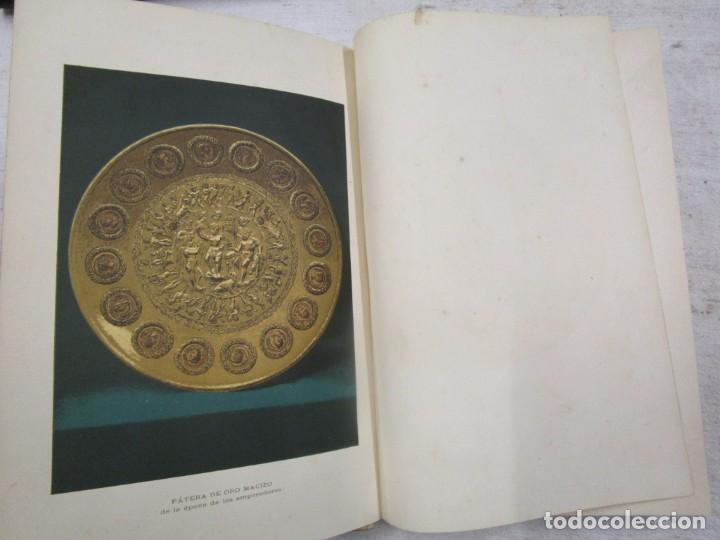 Libros antiguos: NERÓN, ESTUDIO HISTÓRICO - EMILIO CASTELAR - EDI MONTANER Y SIMÓN1892 TOMO II + INFO - Foto 2 - 199115103