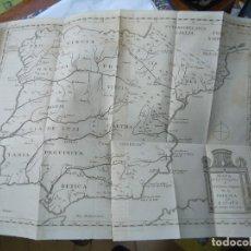 Libros antiguos: ESPAÑA SAGRADA TOMO IV. EL ORIGEN Y PROGRESOS DE LOS OBISPADOS. ENRIQUE FLÓREZ. MADRID. 1859 ESPAÑA. Lote 199944221