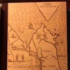 """Libros antiguos: MAPA DE AMÉRICA Y FILIPINAS """" VOLUMEN II"""". Lote 200068680"""