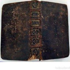 Libros antiguos: AÑO 1686: VARILLAS. HISTORIA DE LAS REVOLUCIONES LLEGADAS A EUROPA.. Lote 200297695