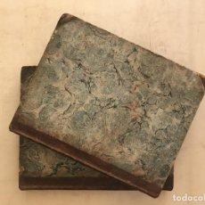 Libros antiguos: MEMOIRES MILITAIRES SUR LES GRECS ET LES ROMAINS...TOMO I Y II, 1760. CHARLES GUISCHARDT. Lote 201108501