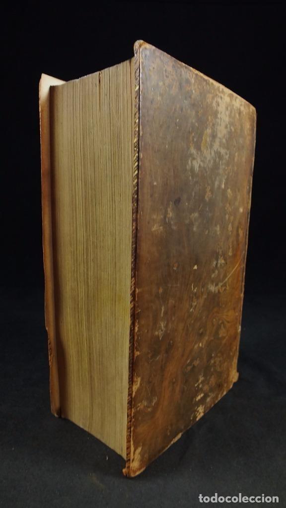 Libros antiguos: C. Julii Cæsaris quæ extant omnia.., 1713. Julio César. Frontispicio, grabados y mapas - Foto 2 - 201839792