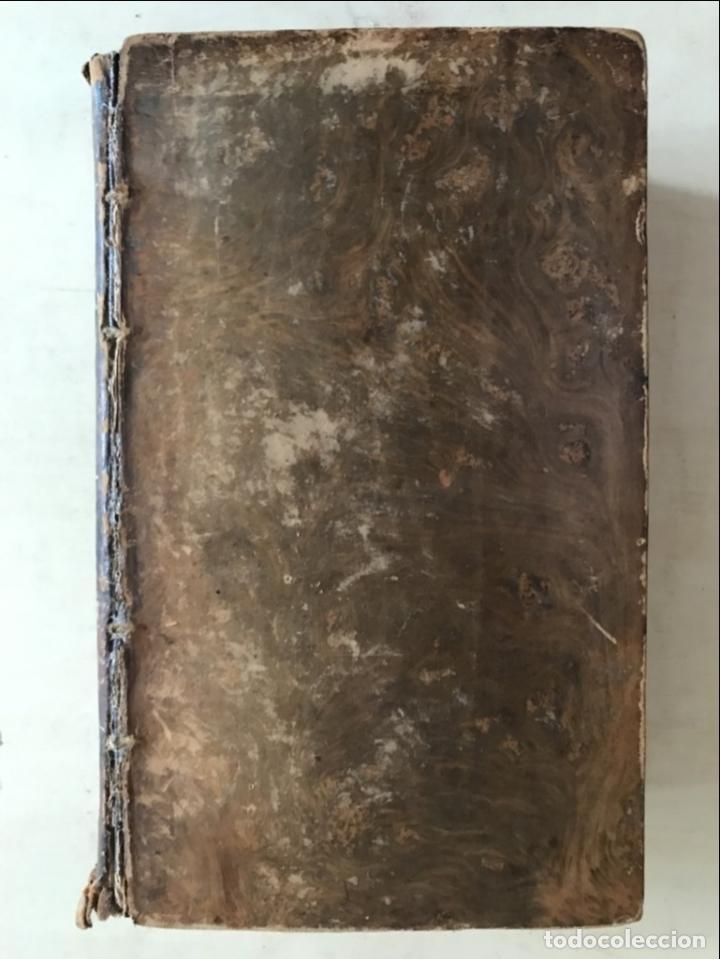 Libros antiguos: C. Julii Cæsaris quæ extant omnia.., 1713. Julio César. Frontispicio, grabados y mapas - Foto 25 - 201839792