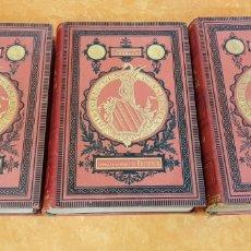 Libros antiguos: HISTORIA GENERAL DE VALENCIA, 1878.. Lote 202816983
