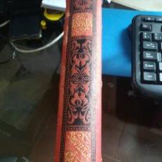 Livros antigos: ESPAÑA SUS MONUMENTOS Y ARTES SU NARURALEZA E HISTORIA SEVILLA Y CADIZ1884. Lote 203614671