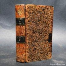 Libros antiguos: 1775 - HISTORIA SAGRADA Y PROFANA - HISTORIA DE LOS PERSAS Y GRIEGOS - HISTORIA ROMANA - ROLLIN. Lote 203774593