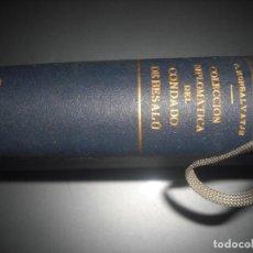 Libros antiguos: MONSALVATJE TOM 2. Lote 204001135