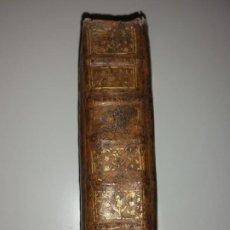 Libros antiguos: AÑO 1770 - MONTESQUIEU: EL ESPÍRITU DE LAS LEYES. Lote 204628855